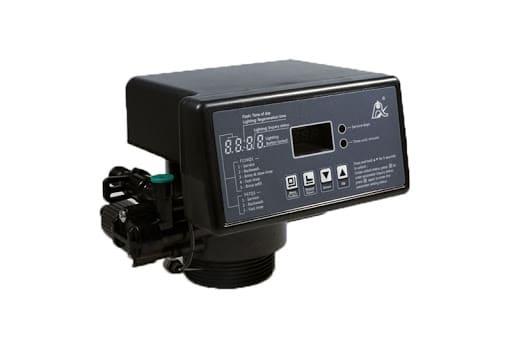 Statie ecomix Compact 20 litrii rasina debit 1 mc/h