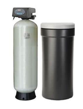 Statie ecomix Simplex 20 litrii rasina debit 1 mc/h