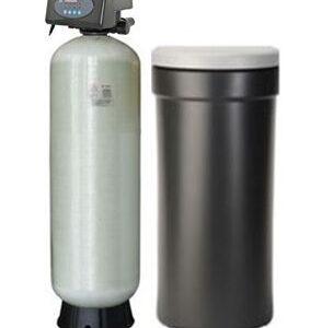 Statie ecomix Simplex 25 litrii rasina debit 1,1 mc/h