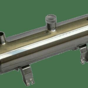 Sterilizator UltraViolete apa potabila, Industrial