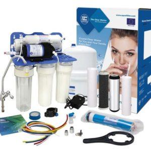 Purificator apa cu Osmoza Inversa Aqua, RO5P
