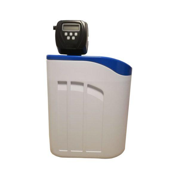 Dedurizator Compact Midi 15-Clack SUA-CI, Debit 0.9 mc/h, Capacitate filtrare 24.000 litri, Cartus din Rasina Cationica - AquaFilters.ro