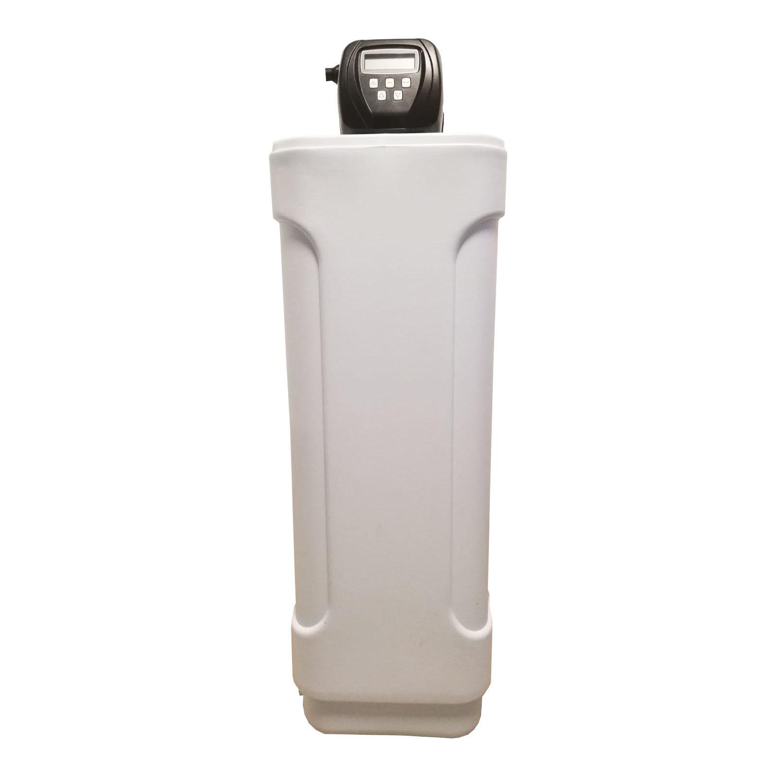 Dedurizator Compact Aqua Maxy 30-Clack SUA-CI, Debit 1.8 mc/h, Capacitate filtrare 60.000 litri, Cartus din Rasina Cationica - AquaFilters.ro