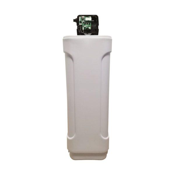 Dedurizator Compact Aqua Maxy 25-Clack SUA-TCD, Debit 1.5 mc/h, Capacitate filtrare 50.000 litri, Cartus din Rasina Cationica - AquaFilters.ro