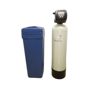 Dedurizator Simplex Aqua 30-Clack SUA-CI, Debit 1.8 mc/h, Capacitate filtrare 320.000 litri, Cartus din Rasina Cationica - AquaFilters.ro